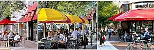 Restaurants in Bethesda MD