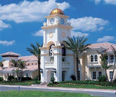 Island Walk Town Center