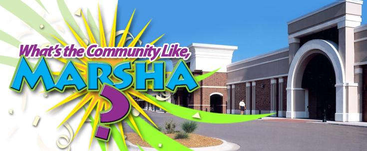 wichita real estate, community