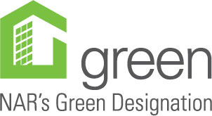 "Cynthia Hash is a ""Green"" designated Realtor by the National Association of Realtors"