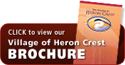 Heron Crest Brochure