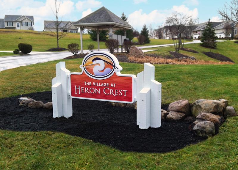 Heron Crest Development