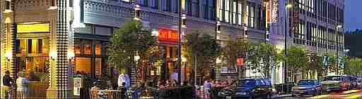 Bethesda MD Restaurants