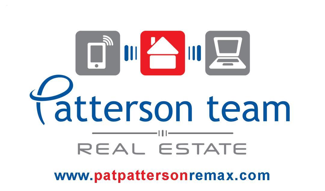 Patterson Team Logo
