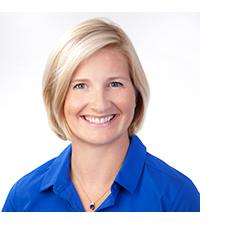 Gina Breglia, Realtor in Delaware Ohio