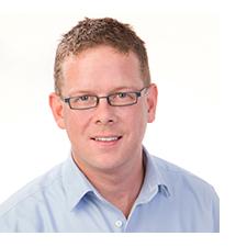 Jay Waldron, Realtor in Delaware Ohio