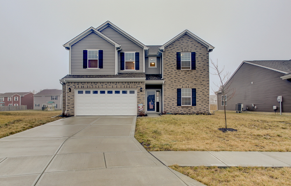 862 Snowberry, Greenwood, IN, 46143 Canada