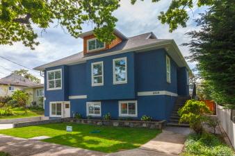 2526 Scott Street, Victoria, BC, V8T 1Z6 Canada