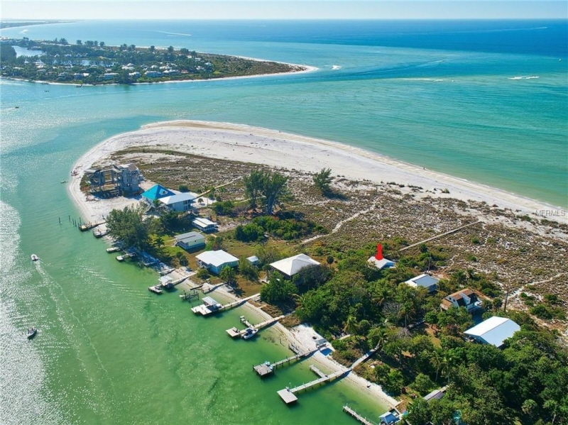 9874 Little Gasparilla Island, Placida, FL, 33946 United States