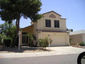 4029 W Chama Drive, Glendale, AZ, 85310
