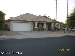 424 S Coronado Road, Gilbert, AZ, 85296-2755
