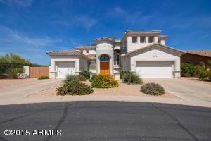7620 E Tardes Drive, Scottsdale, AZ, 85255 United States