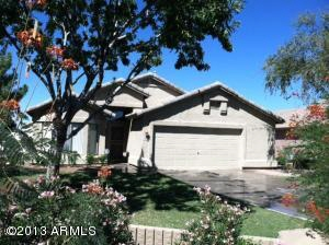 1412 W Blue Ridge Court Court, Chandler, AZ, 85248-5510 United States