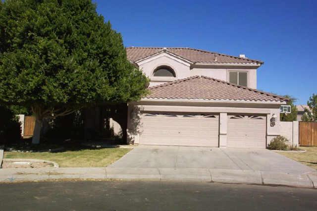 1502 E Saratoga Ct, Gilbert, AZ, 85296 United States