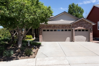 2835 Spring Hill Peak, Highlands Ranch, CO, 80129 United States