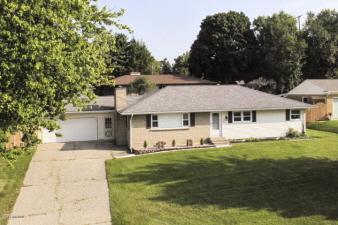 213 Devon Ave, Parchment, MI, 49004 United States
