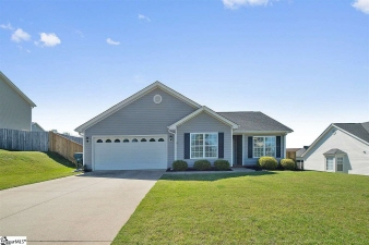 8 Clematis Drive, Taylors, SC, 29687
