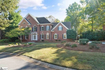 6 Wishing Well Court, Simpsonville, SC, 29681