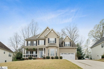 501 Worchester Place, Simpsonville, SC, 29680