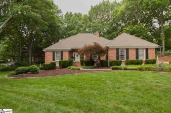 11 Bramblewood Terrace, Simpsonville, SC, 29681 United States