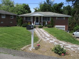 935 Beverly Avenue, Ambridge, PA, 15003 United States