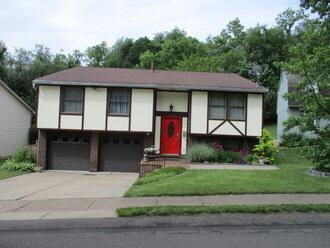 6136 Chatham Drive, Aliquippa, PA, 15001 United States