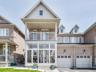 55 Pergola Way, Brampton, ON, L6Y5N1