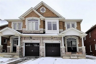 105 Mahogany Forest Dr, Vaughan, ON, L6A0S5