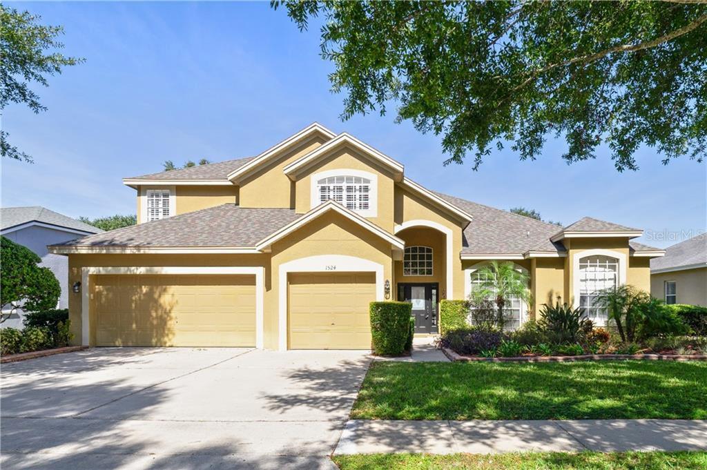 1524 Cherry Ridge Drive, Lake Mary, FL, 32746 Canada