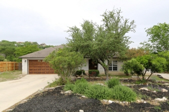 529 Ceremonial Ridge, San Antonio, TX, United States