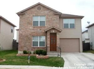4 Palomar Hills, San Antonio, TX, 78238-1311