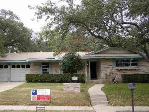 3715 Prince George Dr, San Antonio, TX, 78230