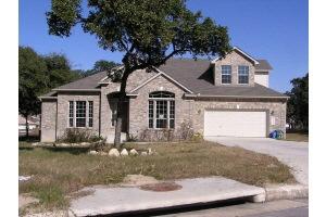 4718 Barons Ridge Drive, San Antonio, TX, 78251