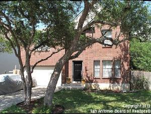 16146 Watering Point Dr, San Antonio, TX, 78247-5637