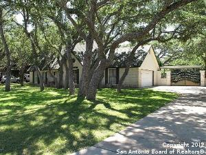 111 Canyon View, San Antonio, TX, 78232-1203