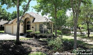 3006 Sable Xing, San Antonio, TX, 78232-4197