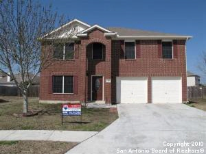 8423 Copperplace, Converse, TX, 78109-3903