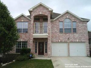 25606 Mesa Ranch, San Antonio, TX, 78258