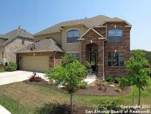 23322 Bison Cyn, San Antonio, TX, 78261-2674