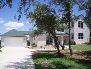 531 Breathless View, San Antonio, TX, 78260 United States