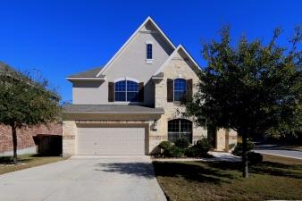 3202 Cameron Cove, San Antonio, TX, 78253 United States