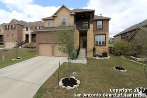 24710 Glass Canyon, San Antonio, TX, 78260-3516