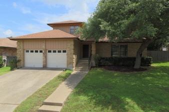 2311 Park Circle, San Antonio, TX, 78259 United States