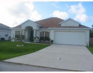 1017 Mardi Gras Drive, Kissimmee, FL, 34759-7042