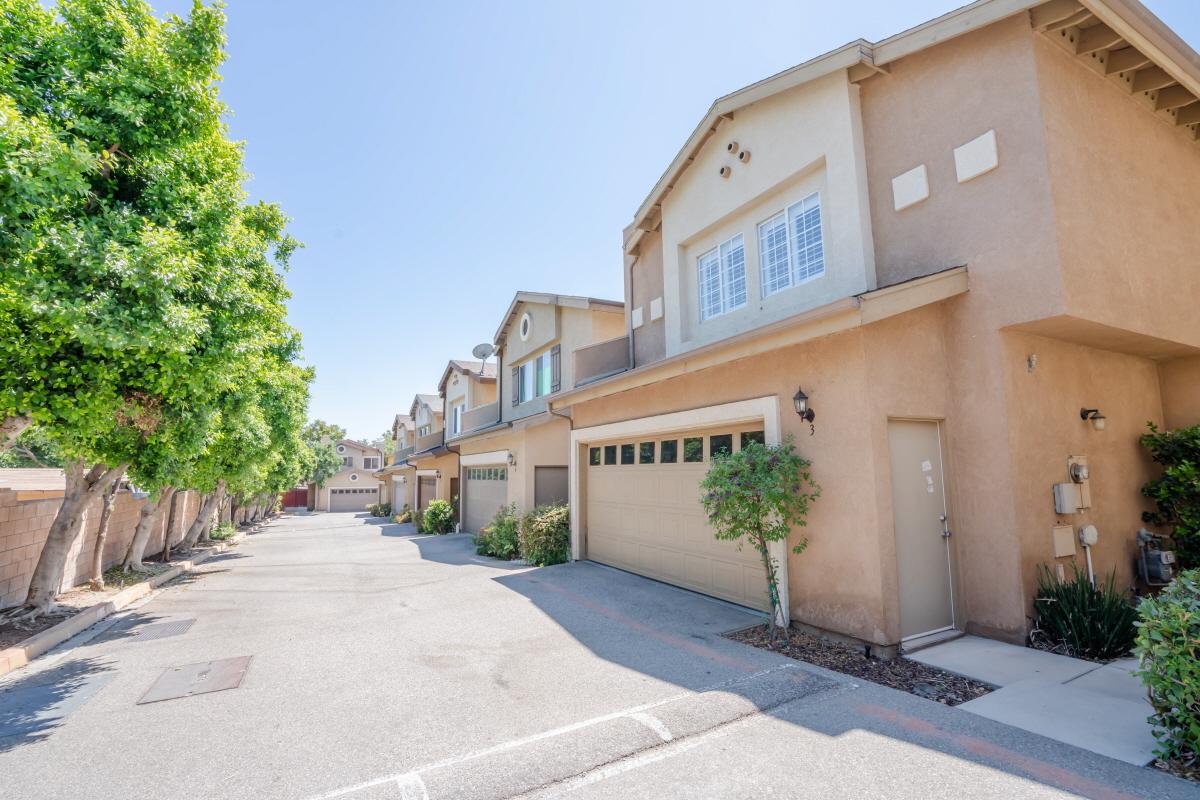 3 15122 Roxford Street, Sylmar, CA, 91342 United States