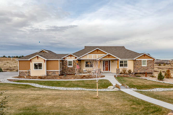 7621 Grande River Court, Parker, CO, 80138 United States