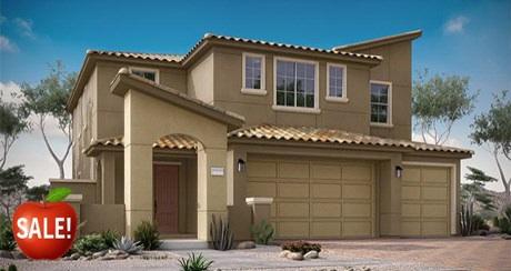83 Verda Rosa Dr, Las Vegas, NV, 89011 United States