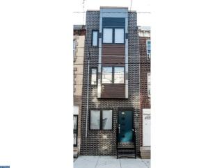 2042 E Sergeant Street, Philadelphia, PA, 19125-1721