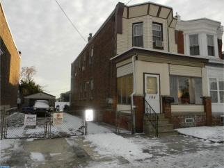 106 E Wyoming Avenue, Philadelphia, PA, 19120-4430