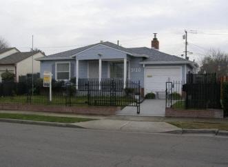 2120 E Hazelton Avenue, Stockton, CA, 95205